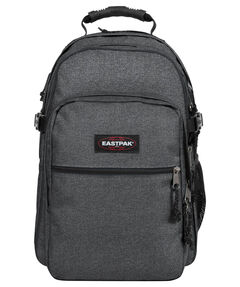 "Rucksack ""Tutor Black Denim"""