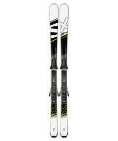 "Skier ""24 Hours Max"" inkl. Bindung ""Z12 Walk"""