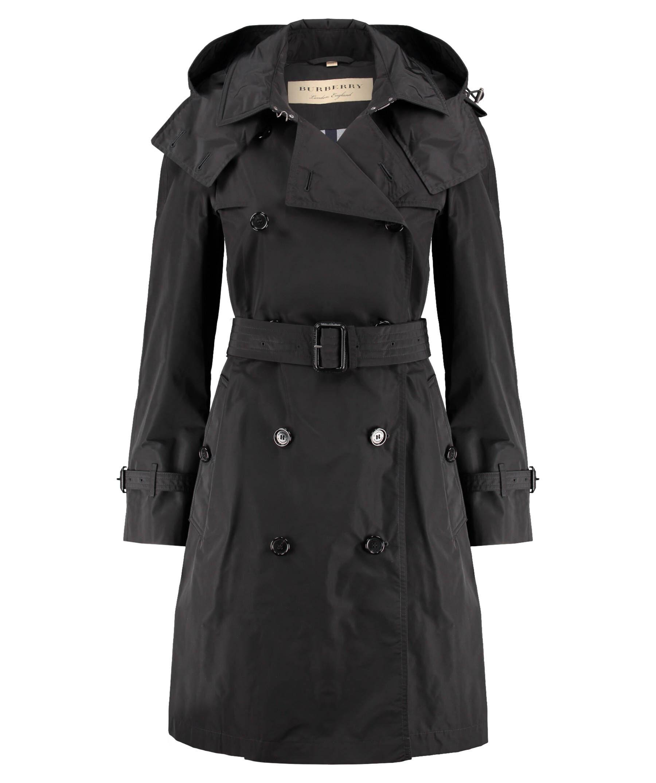 Mantel für Damen%2c Trenchcoat Günstig im Sale%2c Grau%2c Wolle%2c 2017%2c 42 Fay 2b5h88