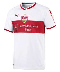 "Herren Fußballtrikot ""VfB Stuttgart Home Replica"" Kurzarm"