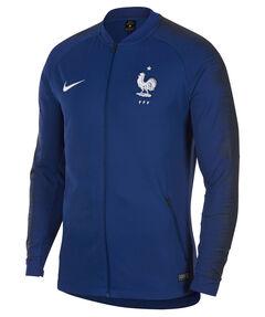 """Herren Fußballsweatjacke """"Frankreich Anthem Jacket"""" WM 2018"""