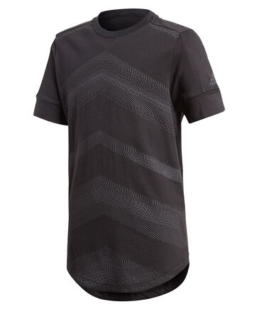 "adidas Performance - Boys Trainingsshirt ""YB Light"" Kurzarm"