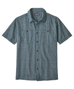 "Herren Outdoorhemd ""Back Step Shirt"""