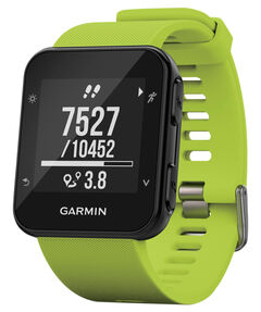 """GPS-Laufuhr mit Herzfrequenzmessung """"Forerunner 35"""""""