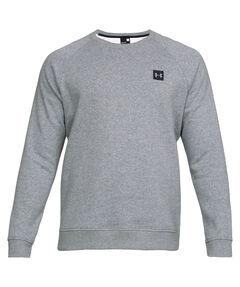 """Herren Sweatshirt """"Rival Fleece Crew"""""""