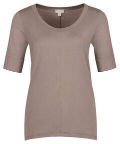 Damen Pyjama-Oberteil Kurzarm