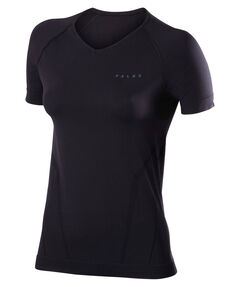 """Damen Funktionsunterhemd / Laufshirt """"Warm"""" Kurzarm"""