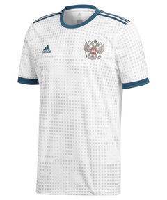 "Herren Fußballtrikot ""Russland Auswärtstrikot"" WM 2018"