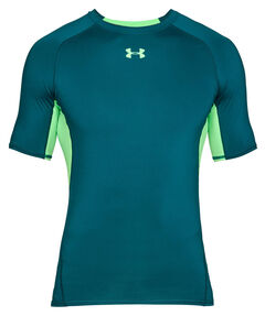 "Herren Trainingsshirt ""UA HeatGear® Armour"" Kurzarm"