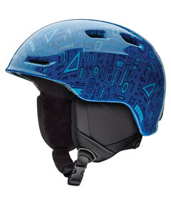 "Kinder Skihelm / Snowboardhelm ""Zoom Junior"""