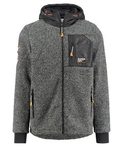 """Herren Kapuzenjacke """"Mountain Sherpa Ziphood"""""""