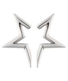 Damen Ohrstecker Star