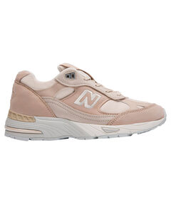 """Damen Sneakers """"W991SSG Made in UK"""""""