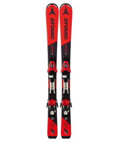 """Kinder Skier """"Redster J2 100-120 + C5 ET"""" inklusive Bindung"""