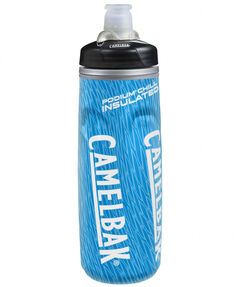 "Trinkflasche ""Podium Chill 620 ml"" - cobalt"