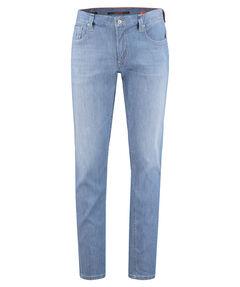 """Herren Jeans """"Slipe"""" Regular Slim Fit lang"""