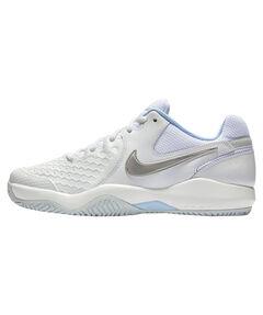 "Damen Tennisschuhe Hartplatz ""NikeCourt Air Zoom Resistance"""