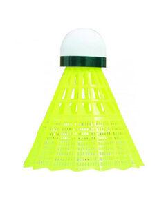 Badminton Federball TECH-450 grün