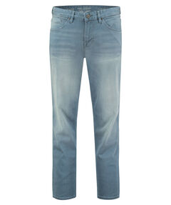 "Herren Jeans ""Nightflight Light"" Slim Fit Straight Leg"