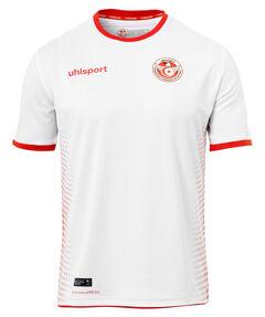 "Herren Trikot ""Tunesien Heimtrikot WM 2018"""