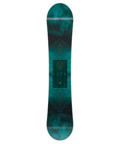 "Damen Snowboard ""Lectra"""
