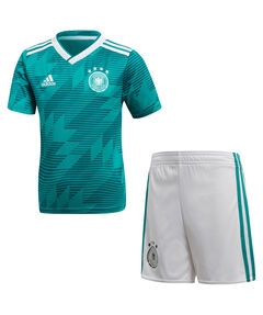 "Kinder Trikot-Set ""DFB Away Minikit"" WM 2018"