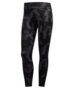 "Damen Lauftights ""Own the Run"" 7/8 Länge"
