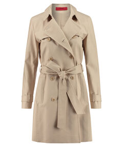 "Damen Trenchcoat ""Makaras"""