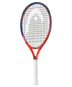 """Kinder Tennisschläger """"Radical 25"""" - besaitet - 16x18"""