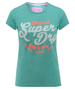 "Damen T-Shirt ""New Original Entry"""