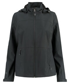"Damen Softshelljacke ""Everest"""