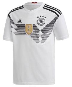 "Kinder Fußballtrikot ""DFB Home Trikot Youth"" WM 2018"