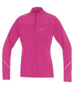 "Damen Laufshirt ""Essential Lady Thermo Shirt"" Langarm"