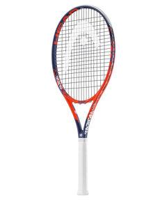 """Tennisschläger """"Radical Lite"""" - besaitet - 16x19"""