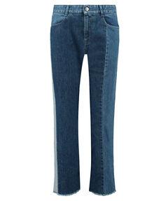 Damen Jeans Cropped