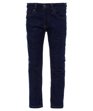 """Review for Kids - Kleinkind Jeans """"Raw Basic"""" Regular Fit"""