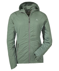 "Damen Outdoorjacke ""Hybrid Jacket Agadir1"""