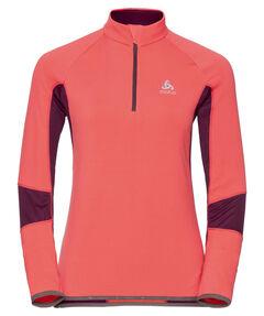 "Damen Langlauf-Shirt ""DIOXIDE Midlayer 1/2 zip"""