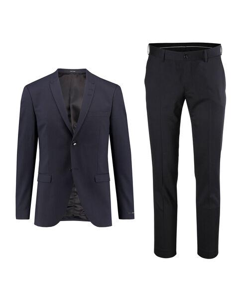 Outfit - Baukasten Tiger of Sweden - Evert 14/Herris Blau