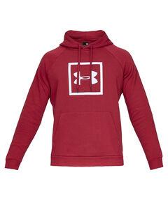 """Herren Sweatshirt """"Rival Fleece Logo Hoodie"""""""