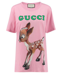 "Damen T-Shirt ""Bambi"""