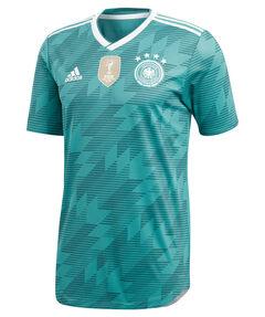 "Herren Fußballtrikot ""DFB Away Jersey Authentic"" WM 2018"