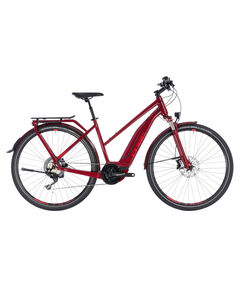 "Damen E-Bike ""Touring Hybrid EXC 500"""