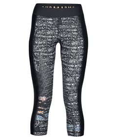 "Damen Trainingshose ""HeatGear® Armour"" Capri-Länge"