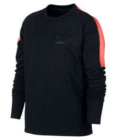 "Kinder Sweatshirt ""Dry CR7"""