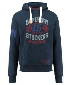 """Herren Sweatshirt """"Reworked Classic Hood"""""""