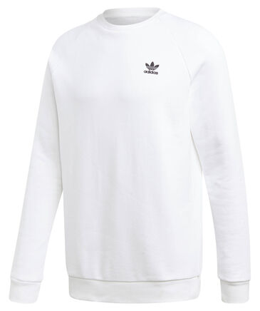 "adidas Originals - Herren Sweatshirt ""Essential Crew"""