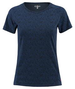 Damen Outdoor-Shirt kurzarm