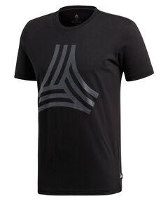 """Herren Shirt """"Tango"""" Kurzarm"""