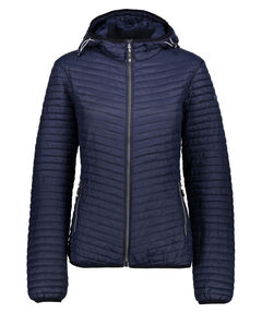 "Damen Steppjacke ""Fix Hood Jacket"""